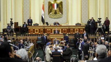 صورة وفاة 16 نائباً داخل مجلس النواب حتى الآن إثر إصابتهم بفيروس كورونا
